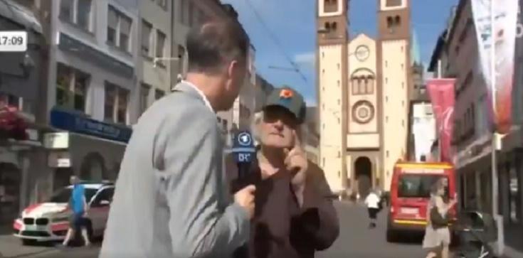 [Wideo] Rośnie skala przerażenia w Niemczech, a media tuszują sprawy - zdjęcie