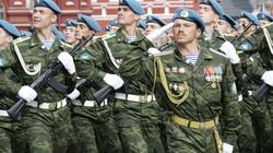 Czy Rosja znów uderzy na Ukrainę? - miniaturka