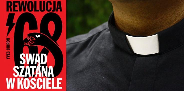 Czy katoliccy ,,duchowni'' marksistowskiej teologii wyzwolenia zasilą szeregi ideologicznych terrorystów? - zdjęcie