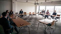 Obajtek po spotkaniu ze ZZ Polska Press: Szkoda, że RPO nie interesował się pracownikami - miniaturka