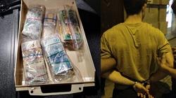 Cela plus! Kreatywny ,,chemik'' produkował mieszanki dopalaczy i sprzedawał jako … kokainę - miniaturka