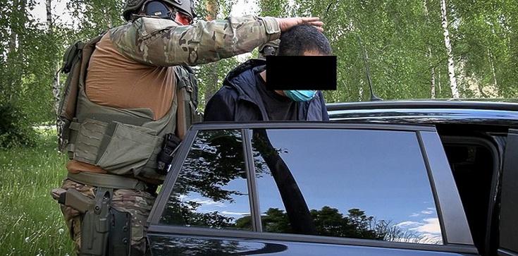 Cela plus! Ekstradycja z Niderlandów podejrzanego o kierowanie grupą przestępczą - zdjęcie
