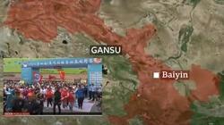 [Wideo] Chiny. Nie żyje co najmniej 21 uczestników górskiego ultramaratonu - miniaturka