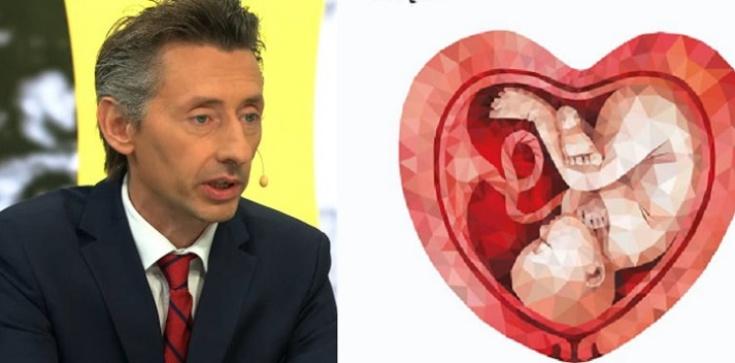 Oburzające! Kraków. Lewica chce zakazu reklamy hospicjów perinatalnych - zdjęcie