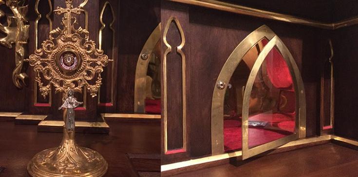 Kraków. Skradziono relikwie św. Brata Alberta. Duchowni apelują o pomoc! - zdjęcie