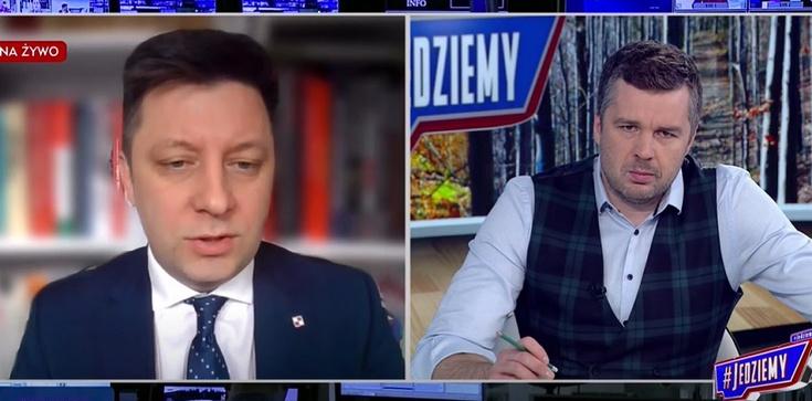 Dworczyk w TVP Info: Polska nie kupi rosyjskiej szczepionki Sputnik V - zdjęcie
