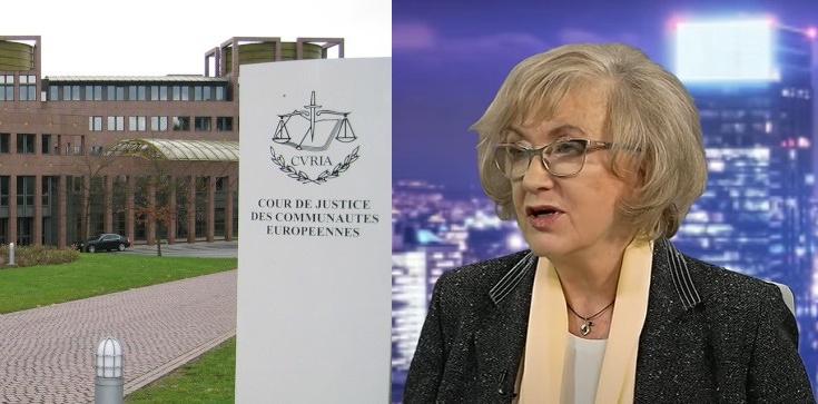 Francja też krytykuje TSUE po Hiszpanii, Niemczech i Polsce - zdjęcie