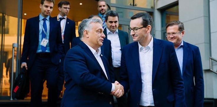 ,,Washington Post'' podsumowuje szczyt UE: Zwycięstwo Polski - zdjęcie
