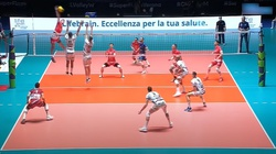 [Wideo] Wielki triumf polskiej ZAKSY - wygrywa siatkarską Ligę Mistrzów - miniaturka