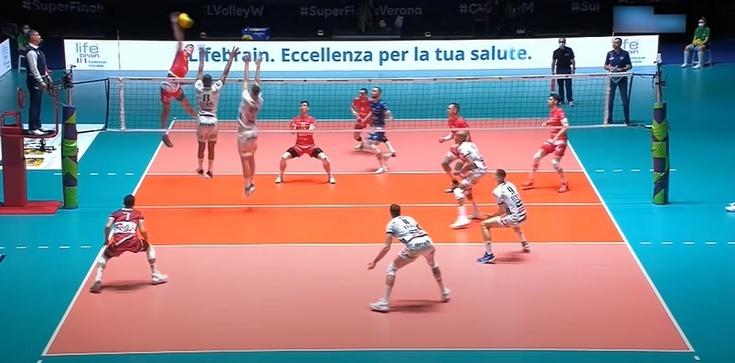 [Wideo] Wielki triumf polskiej ZAKSY - wygrywa siatkarską Ligę Mistrzów - zdjęcie