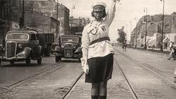 Nie żyje ,,Lodzia'' - najsłynniejsza funkcjonariuszka powojennej Warszawy - miniaturka