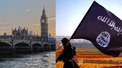 Zwolennik ISIS Planował zamach w Londynie. Dostał dożywocie - miniaturka