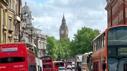 Londyn: Islamista skazany na dożywocie. Chciał przeprowadzić zamach - miniaturka