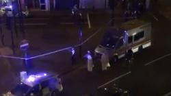 Londyńska RZEŹ! Rozjeżdżano muzułmanów! - miniaturka