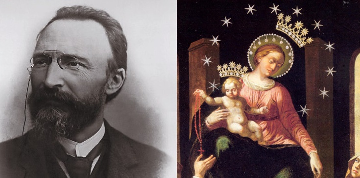 Bartolo Longo. Były satanista, którego Jan Paweł II wyniósł na ołtarze - zdjęcie