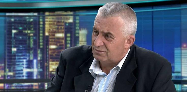 Dariusz Loranty dla Fronda.pl: Trzeba zmusić więźniów do pracy - zdjęcie