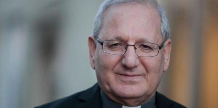 Kard. Sako: jeśli odejdziemy z Iraku, Kościół utraci swoje korzenie - zdjęcie