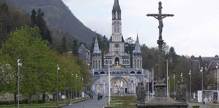 Uzdrowienia w Lourdes i ateiści - zdjęcie