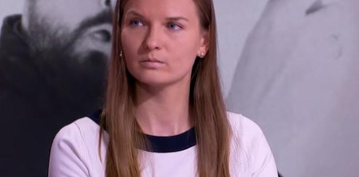 Jest oświadczenie w sprawie działań ABW wobec Ludmiły Kozłowskiej - zdjęcie