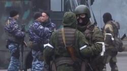 Ługańsk drży:zbiry z FSB i GRU wzięły się za łby - miniaturka