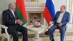 Ryszard M. Machnikowski: Strategie Rosji wobec Białorusi - a polityka polska - miniaturka