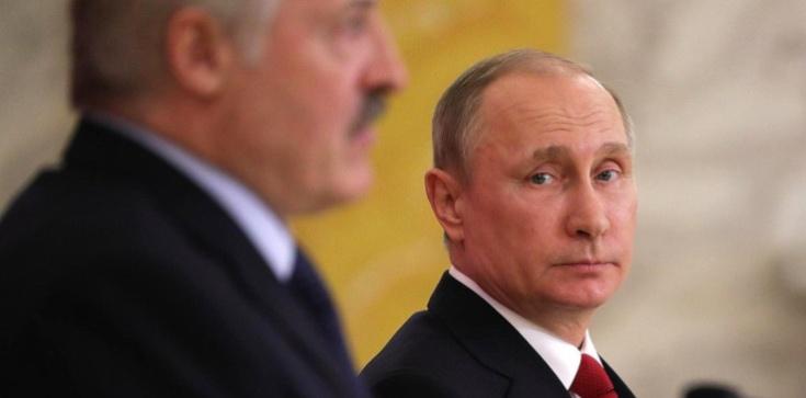 TYLKO U NAS! Marek Budzisz: Bunt Łukaszenki pokazuje, jak kurczą się wpływy Rosji  - zdjęcie