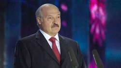 Łukaszenka: Nie potrzebuję legitymacji z Zachodu - miniaturka