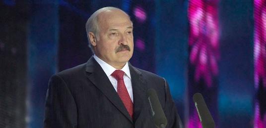 Białoruś wystawiła Niemcom rachunek za II wojnę światową - miniaturka