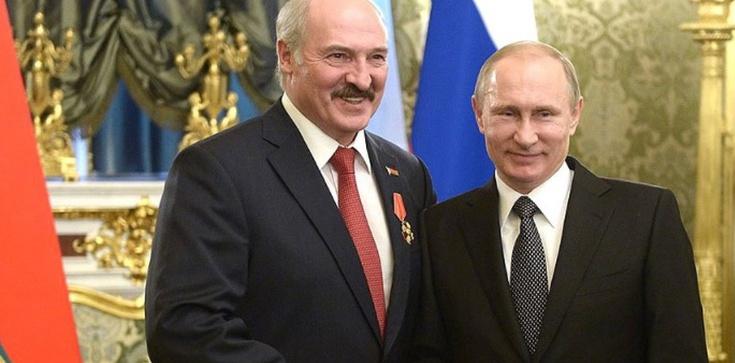 Rosja chce Białorusi. Czy Zachód obroni Łukaszenkę? - zdjęcie