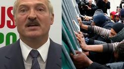 [Wideo] Klan Łukaszenków tak jak włoska mafia zarabia na migrantach - miniaturka