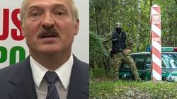 We wrześniu już ponad 3 tys. nielegalnych imigrantów próbowało przekroczyć granicę z terenu Białorusi - miniaturka