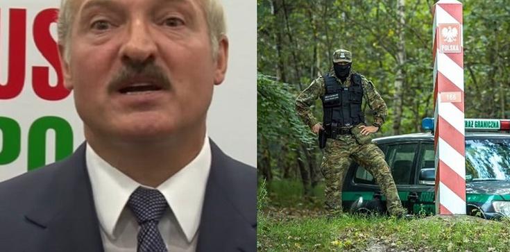 We wrześniu już ponad 3 tys. nielegalnych imigrantów próbowało przekroczyć granicę z terenu Białorusi - zdjęcie