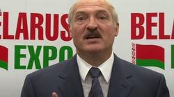 Groźby Łukaszenki: Znajdziemy każdego protestującego - miniaturka