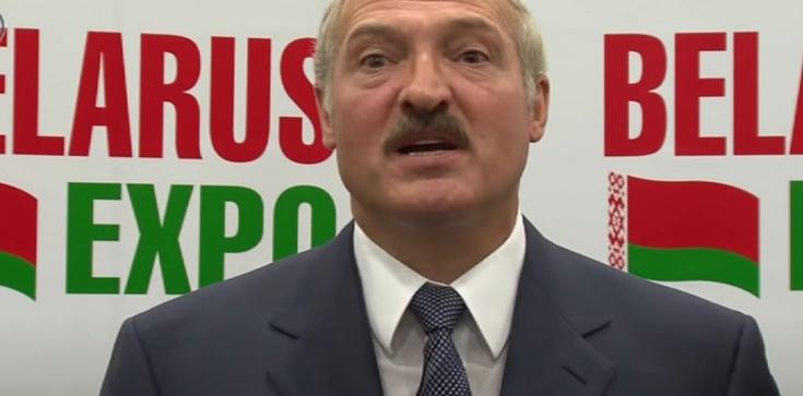 Łukaszenka obłożony kolejnymi sankcjami UE  - zdjęcie
