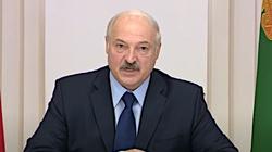 Łukaszenka straszy, zapowiada ćwiczenia i oskarża NATO. Jest odpowiedź Sojuszu - miniaturka