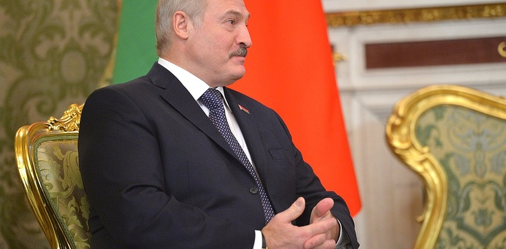 Ideologia Białorusi. Narodowa, coraz mniej rusofilna - zdjęcie
