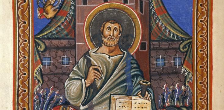 Módlmy się dziś do św. Łukasza za lekarzy i służbę zdrowia - zdjęcie