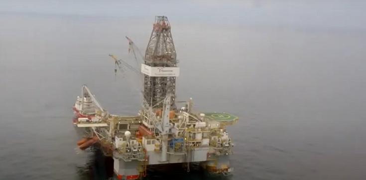 W najbliższych latach mniej ropy i paliw w Rosji - zdjęcie