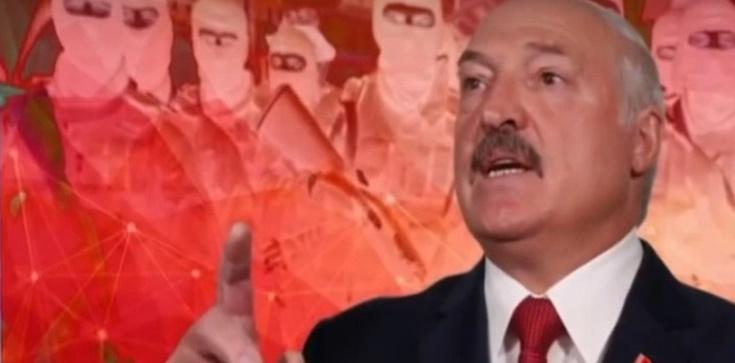 Były oficer wywiadu: Agenci Łukaszenki muszą mówić po polsku [Wideo] - zdjęcie