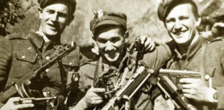 Cześć i chwała Żołnierzom Wyklętym! Dziś Narodowy Dzień Pamięci - zdjęcie