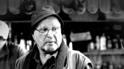 Nie żyje aktor, Gustaw Lutkiewicz - miniaturka