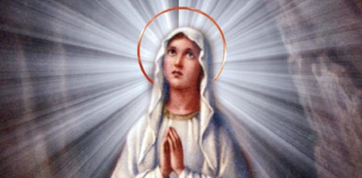 Dzisiaj modlimy się za chorych do Matki Bożej z Lourdes - zdjęcie