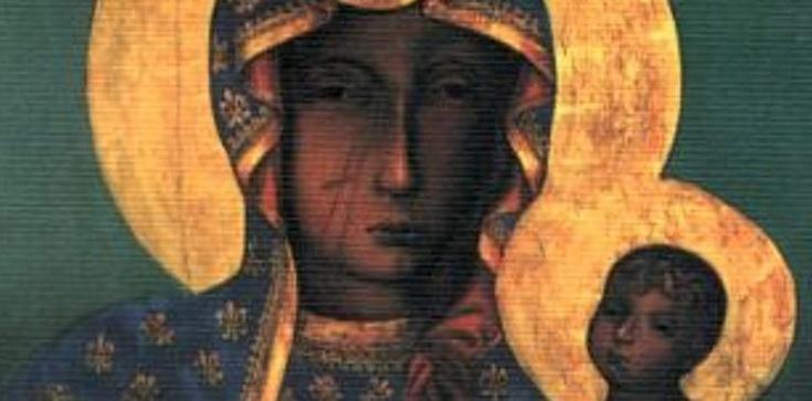 Maryjo, Królowo Polski JESTEM PRZY TOBIE PAMIĘTAM! - zdjęcie