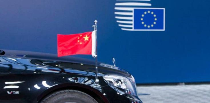 Unia Europejska i Chiny w klinczu wokół praw człowieka - zdjęcie