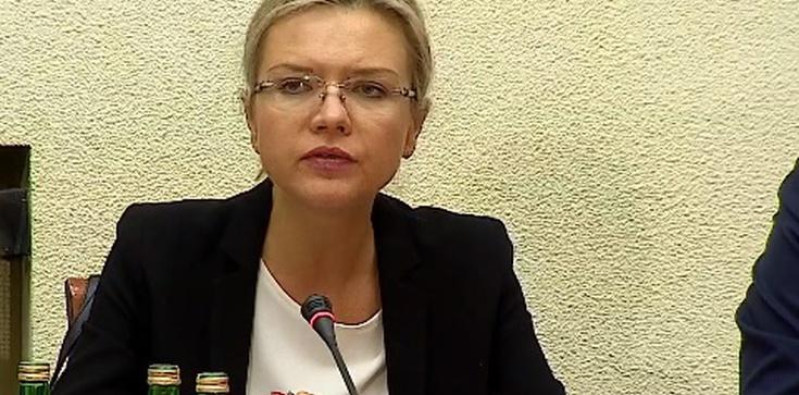 Wassermann o Sokuzburaka: Facebook uważa, że w ramach demokracji można kogoś opluć' - zdjęcie