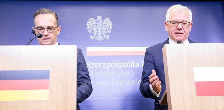 Czarnecki: Padły ważne słowa. Teraz czas na czyny - zdjęcie