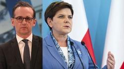 Skandal!!! Niemcy straszą Polskę izolacją - miniaturka