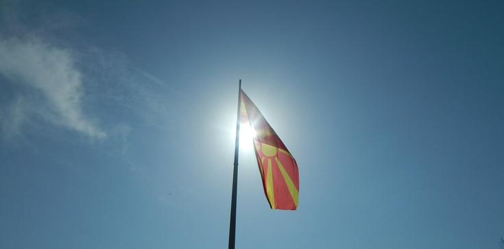 Macedonia w NATO!  - zdjęcie