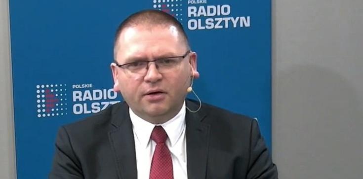 Kasta Basta! Maciej Nawacki: Starzy sędziowie SN czekają na nowego prezydenta, żeby wybrać I prezesa SN - zdjęcie
