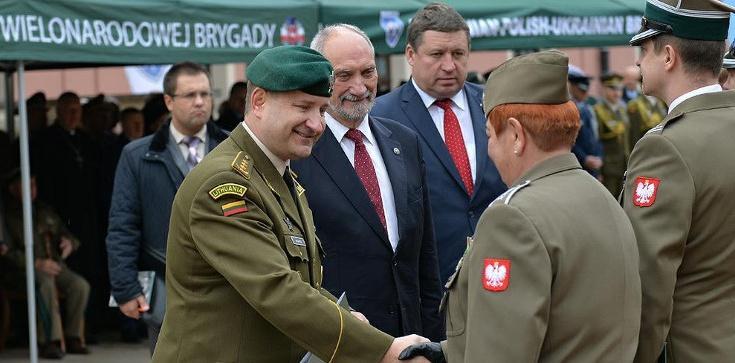 'W stronę jedności przeciwko wszelkiemu wrogowi' - zdjęcie